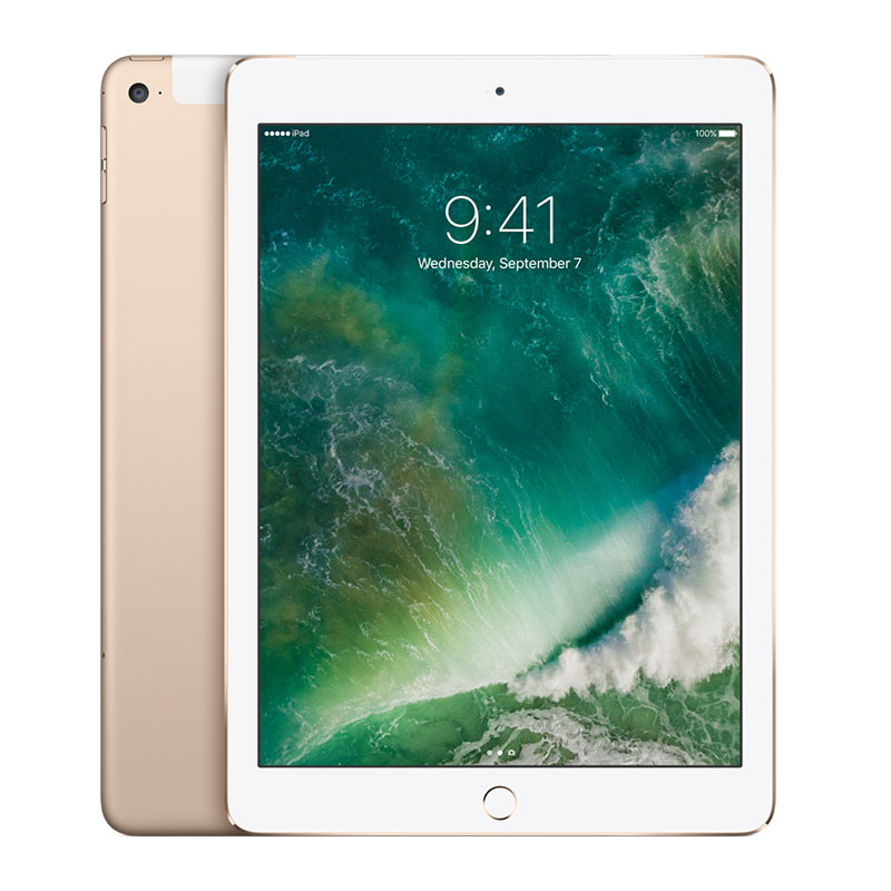 iPad Air 2 Wi‑Fi + Cellular 128 Gb